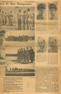 Page 7 of The Gremlin dated July 28, 1943.